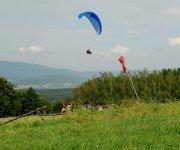 Tandem Paragliding Beskydy