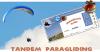 Dárkový poukaz k letu na padáku